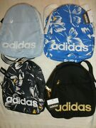 Nwt Adidas Core Mini Backpack Colors And Prints