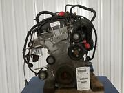 2012 Ford Escape 2.5 Gasoline Engine Motor Assembly 134437 Miles No Core Charge