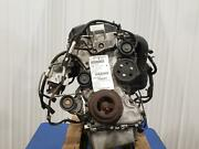 2010 Ford Fusion 2.5 Dohc Engine Motor Assembly 151004 Miles No Core Charge