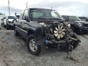 Motor Engine 5.3l Vin T 8th Digit Fits 03-04 Avalanche 1500 700659