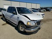Rear Axle Rear Disc Brakes Heritage Fits 00-04 Ford F150 Pickup 725355