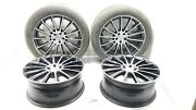 2016-2019 Mercedes-benz Glc43 Amg Wheel Rims 20and039and039 Oem