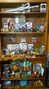 Vintage He-man Collection