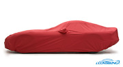 Coverking Stormproof Outdoor Tailored Car Cover For Porsche 356 - Made To Order