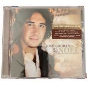 Josh Groban Noël 2007 Christmas Cd Silent Night New And Sealed orchestra