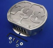 Local 798 Heavy Duty 12 Ga. Steel Exciter Cover Fits Lincoln Sa-200 Welder