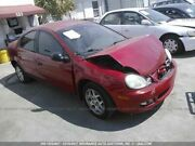 Throttle Body Throttle Valve Assembly Without Turbo Fits 02-03 Neon 415667