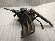 Land Rover Discovery Lt230 Transfer Case Shifter Cdl Center Diff Lock Linkage