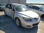 Steering Gear/rack Power Rack And Pinion Fits 08-09 Mazda 3 743457