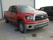 Steering Gear/rack Power Rack And Pinion 8 Cylinder Fits 10-13 Tundra 717533