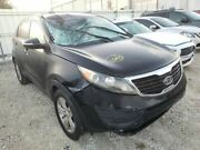 Steering Gear/rack Power Rack And Pinion Fits 10-13 Tucson 700893