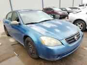Steering Gear/rack Power Rack And Pinion 4 Cylinder Fits 02-06 Altima 704779