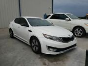 Steering Gear/rack Power Rack And Pinion Electric Fits 11-16 Optima 685639