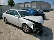 Steering Gear/rack Power Rack And Pinion Fits 06-08 Sonata 677691
