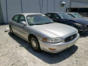 Steering Gear/rack Power Rack And Pinion Fits 01-05 Lesabre 684730