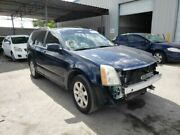 Steering Gear/rack Power Rack And Pinion Fits 04-09 Srx 700593