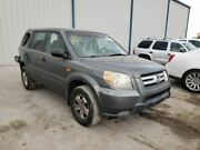 Steering Gear/rack Power Rack And Pinion Fits 03-08 Pilot 731470
