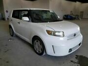 Steering Gear/rack Power Rack And Pinion Fits 08-11 Scion Xb 707796