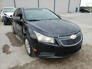 Steering Gear/rack Power Rack And Pinion Opt Fx3 Fits 11-12 Cruze 709626