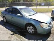 Power Steering Pump 4 Cylinder Fits 02-03 Altima 430339