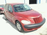 Steering Gear/rack Power Rack And Pinion Fits 03-10 Pt Cruiser 519804