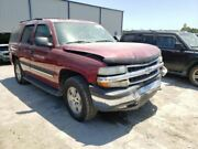 Power Steering Pump Without 20 Wheel Fits 04-06 Suburban 1500 741280