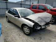 Steering Gear/rack Power Rack And Pinion Dohc Fits 91-02 Saturn S Series 691836