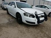 Steering Gear/rack Power Rack And Pinion Vin W Limited Fits 13-16 Impala 705600