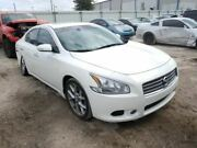 Steering Gear/rack Power Rack And Pinion Fits 09-14 Maxima 720140