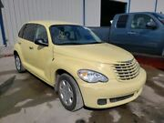 Steering Gear/rack Power Rack And Pinion Fits 03-10 Pt Cruiser 731395
