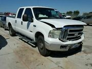 Power Steering Pump Fits 03-07 Ford F250sd Pickup 348931