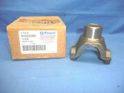 Nos 1984-2006 Mopar Jeep Front Drive Axle Slip Yoke 4x4 Ct35 Made In Usa
