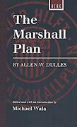 Marshall Plan Hardcover Allen W. Dulles