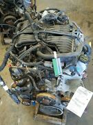 2005 Mercury Monterey 4.2 Engine Motor Assembly 164000 Miles No Core Charge