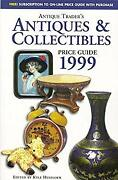 Antique Traderand039s Antiques And Collectibles Price Guide 1999 Kyle