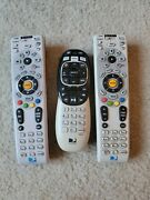 Directv Rc65rx Universal Remote Control H/hr24 And Above