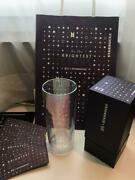 Sold Out Difficult To Obtain Korea Starbucks Bts Collaboration Limited Japan