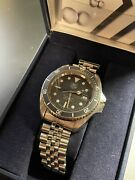 Tag Heuer Professional Diver Automatic 844/5 W/box