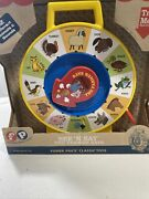Fisher Price See 'n Say The Farmer Says Toy, 18 Months And Up, Free Shipping