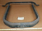 Nos Gm 47-55 Chevrolet Utility Truck Radiator Core Support Bracket 1-1/2 Ton Too