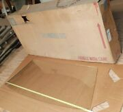 Nos Gm 65 66 67 68 Chevy Olds Impala Caprice Sport Coupe Convertible Windshield
