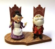 Rudolph And The Island Of Misfit Toys Holly Jolly Christmas Santa And Mrs. Claus F