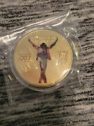 Michael Jackson's This Is It Coin