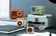 Elvis, The Little , Play With Small Speakers Retro Bluetooth Speaker