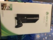 Xbox 360 Console Factory Sealed With Game Big 500 Gig Hard Drive