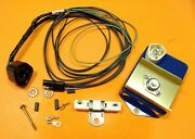 For Mopar 340 440 360 383 225 Electronic Ignition Changeover Kit Plymouth Dodge
