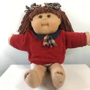 Cabbage Patch Kids Toys R Us Exclusive 2001 Tru 1st Edition K-5 Large Doll Vtg