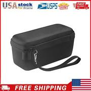 Carrying Case Storage Bag Pouch For Sonos Roam Wireless Bluetooth Speaker