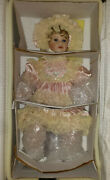 Victoria Marie 26 Toddler Porcelain Doll By Thelma Resch