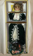 Designer Guild Collection Stacey 34 Porcelain Doll By Thelma Resch